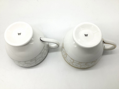 カップ&ソーサーのWedgwood  / ウェッジウッド