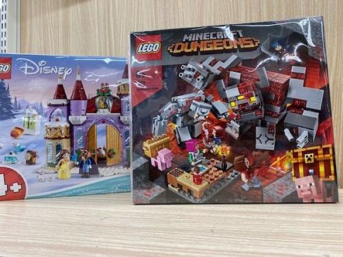 ホビー・LEGO/レゴのディズニープリンセス