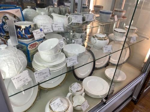 和食器・洋食器の食器買取 埼玉