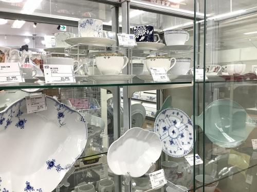 テーブルウェアの和食器・洋食器