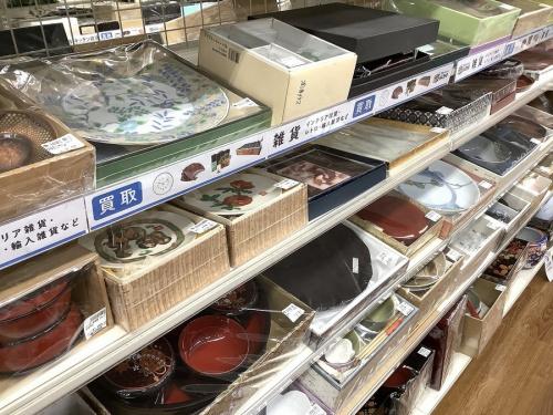 ROYAL COPENHAGEN/ロイヤルコペンハーゲンの食器買取 埼玉