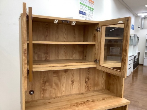 カップボード・食器棚の大川家具