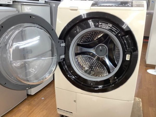HITACHIの中古家電 埼玉