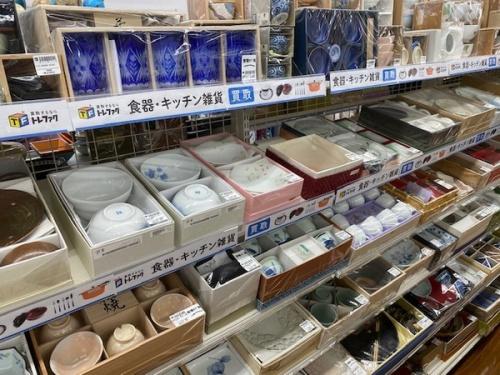 食器・和食器・洋食器の買取 埼玉
