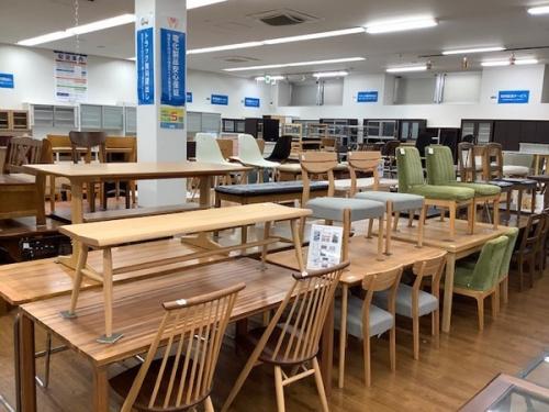 新生活の中古家具 埼玉