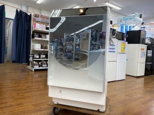 生活家電の洗濯機・ドラム式洗濯機