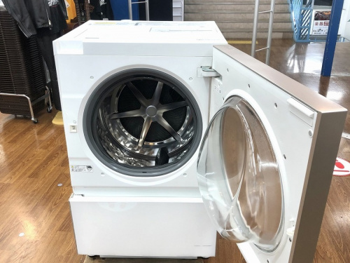 ドラム式洗濯機のPanasonic/パナソニック