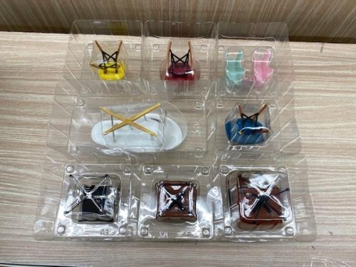デザイナーズチェアの中古おもちゃ 埼玉