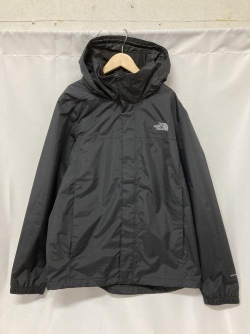 ジャケットのリゾルブ2ジャケット