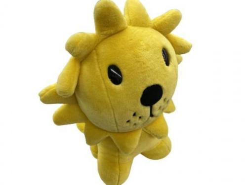 ミッフィーのライオン