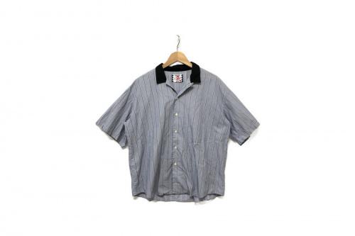 オープンカラーシャツの夏物買取