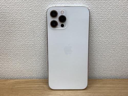 スマートフォンのiPhone12ProMax