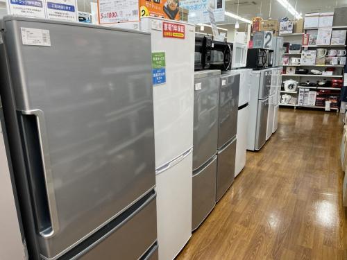 洗濯機の中古家電 埼玉