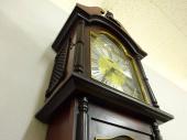 雑貨の置き時計