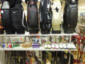 スポーツ用品のアウトドア