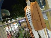 レディースファッションの古着