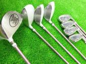 スポーツ・アウトドアのゴルフ 買取