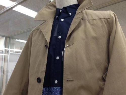 ジャケットの古着