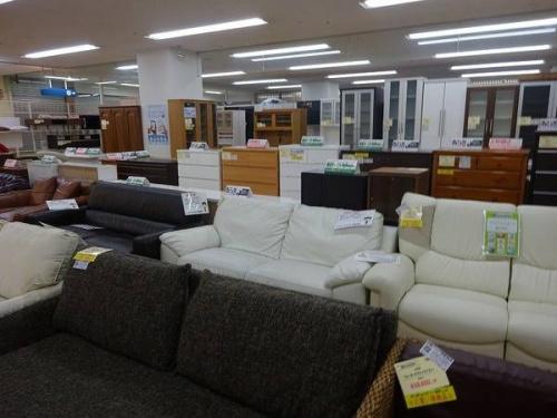 関西の岸和田ブランド家具