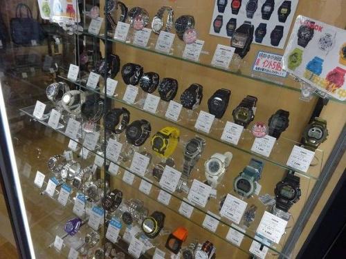 関西の岸和田時計