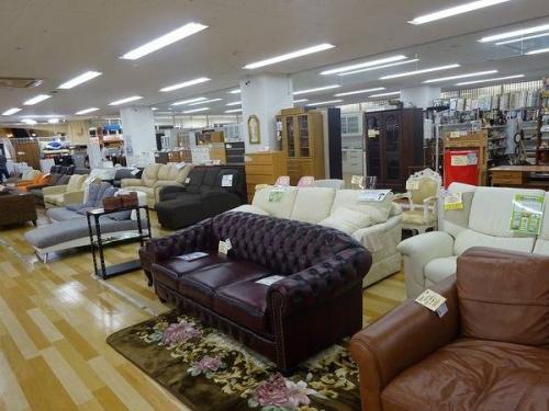 関西の岸和田 家具