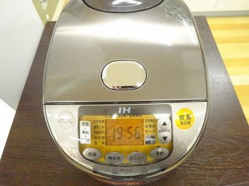 炊飯器の岸和田中古家電