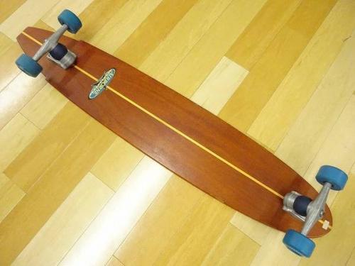 スケートボードの関西