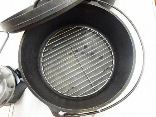 ダッチオーブンの関西