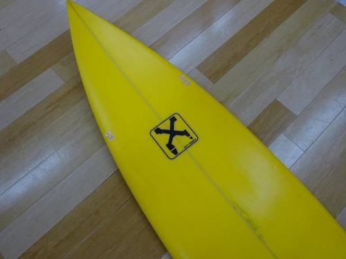 サーフボードの関西