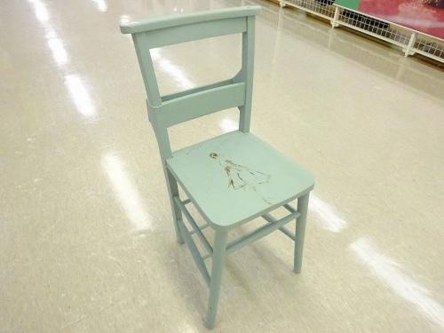 家具・インテリアのチェアー