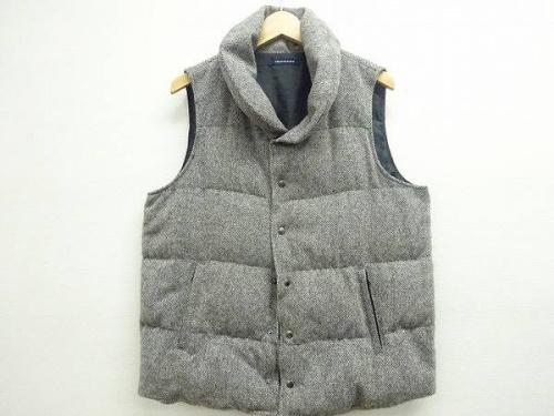 ジャケットの関西