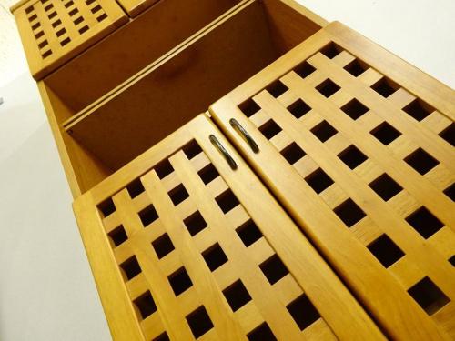 家具・インテリアのシューズボックス