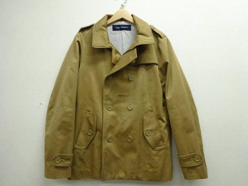 コートの関西