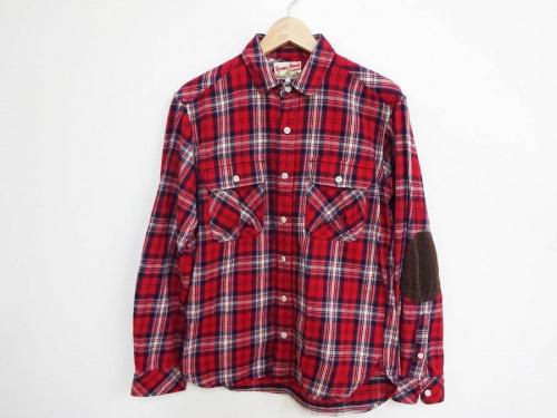 シャツの関西