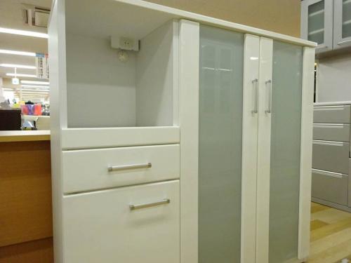 家具・インテリアのキャビネット