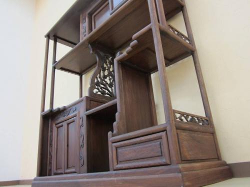 家具・インテリアの飾り棚