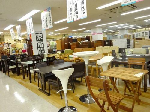 関西 の岸和田店最新情報