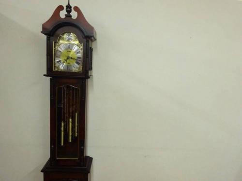 置き時計の関西