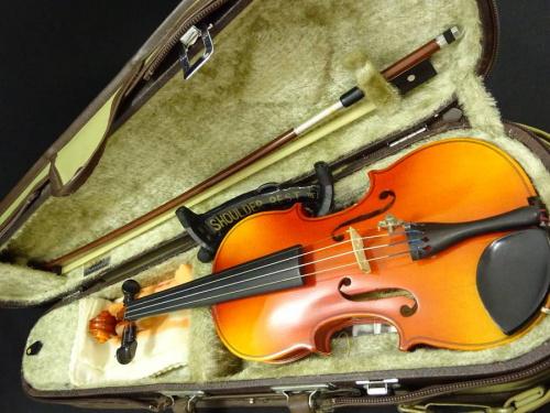 バイオリンの関西