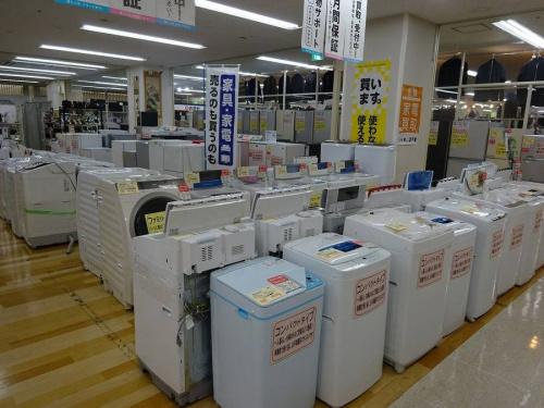 岸和田 家電の岸和田店最新情報