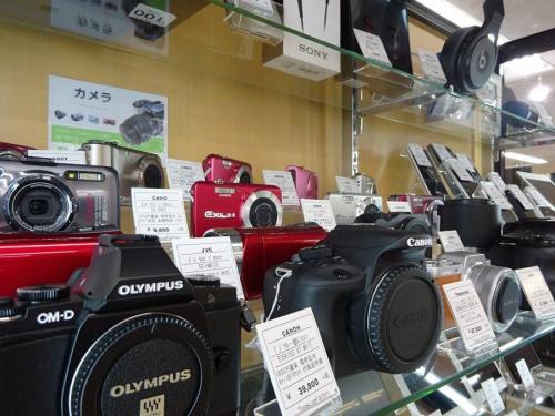 関西の岸和田 AV機器
