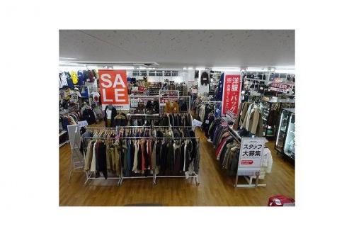 岸和田店最新情報