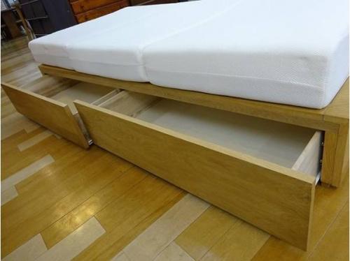 ベッドの関西