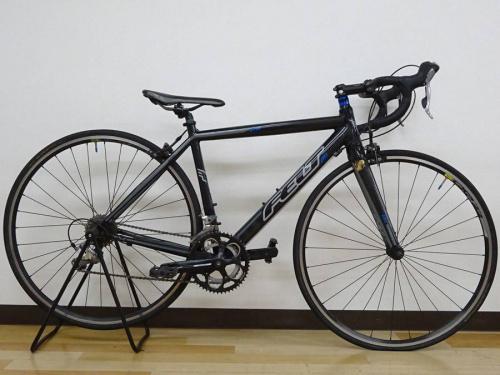 関西 自転車のロードバイク