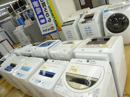 岸和田店最新情報の新生活
