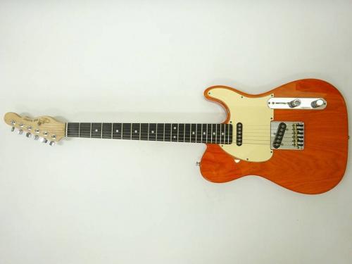 ギターのテレキャス