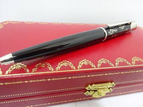 中古 ボールペンの筆記具 買取