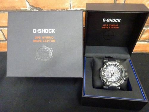 岸和田 腕時計の関西