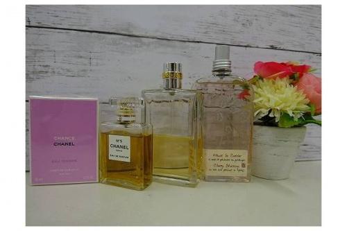 レディースファッションの岸和田 香水