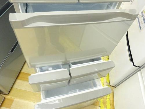 岸和田 家電の中古 冷蔵庫